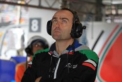 Amato Ferrari, AF Corse, Renndirektor