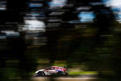 #1 Nissan Motorsports Nissan GT-R Nismo GT3 : Rick Kelly, Katsumasa Chiyo, Florian Strauss