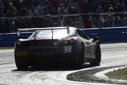 #38 The Collection Ferrari 458: Gregory Romanelli