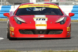 #178 Ferrari de Newport Beach Ferrari 458: Al Hegyi