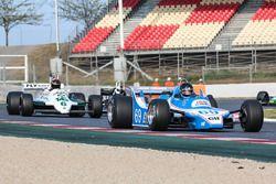 Vintage Ligier