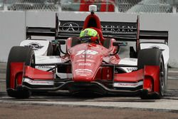 Спенсер Пигот, Rahal Letterman Lanigan Racing Honda