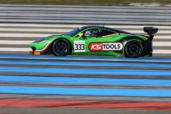 #333 Rinaldi Racing Ferrari 458 Italia GT3
