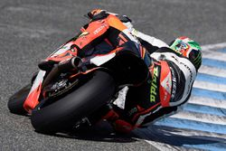Lorenzo Baldassari, Forward Racing