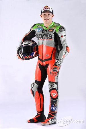 Stefan Bradl, Gresini Racing Aprilia RS-GP 2016