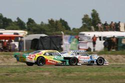 Camilo Echevarria, Coiro Dole Racing Chevrolet, Mariano Altuna, Altuna Competicion Chevrolet