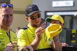 #007 Aston Martin Racing Aston Martin Vantage GT3: Marco Sorenson,