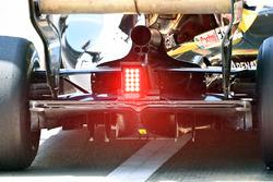 Renault Sport F1 Team RS18
