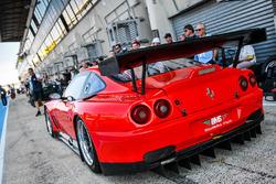 BMS Scuderia Italia Ferrari 550