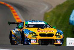 #96 Turner Motorsport BMW M6 GT3, GTD: Dillon Machavern, Markus Palttala, Don Yount