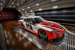Автомобиль Toyota Supra 2019 года для чемпионата NASCAR Xfinity
