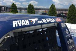 Ryan Newman, Jordan Anderson Racing, Chevrolet Silverado