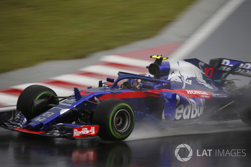 8: Brendon Hartley, Scuderia Toro Rosso STR13, 1:38.128