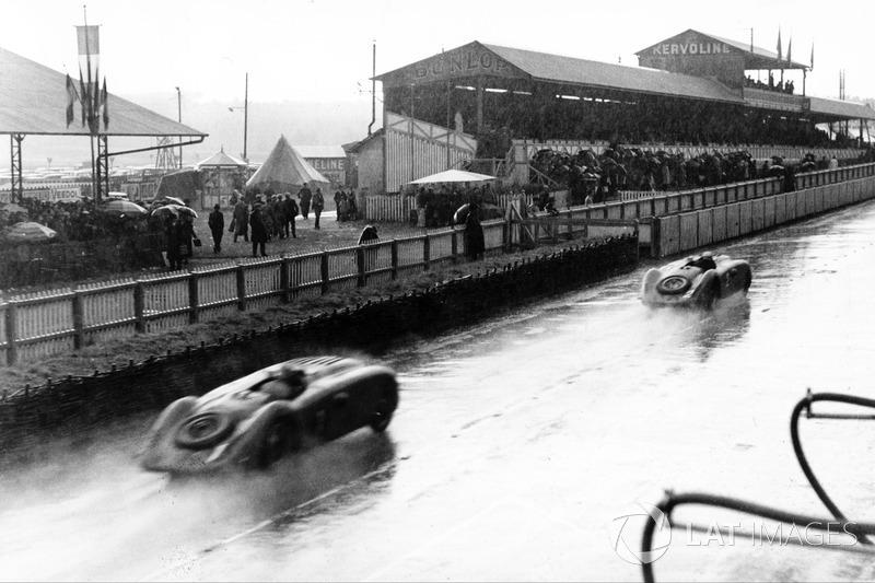 24 Heures du Mans 1936
