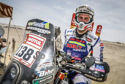#138 KTM: Ромен Лелуп