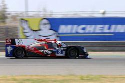 #8 Jackie Chan DC Racing Oreca 05 Nissan: Stéphane Richelmi, Harrison Newey, Thomas Laurent