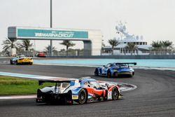 #1 Graff Racing Ligier JSP3: Жэеймс Уинсло Джон Корбетт, Нил Мастон