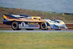 Mark Donohue, Porsche 917/30 TC