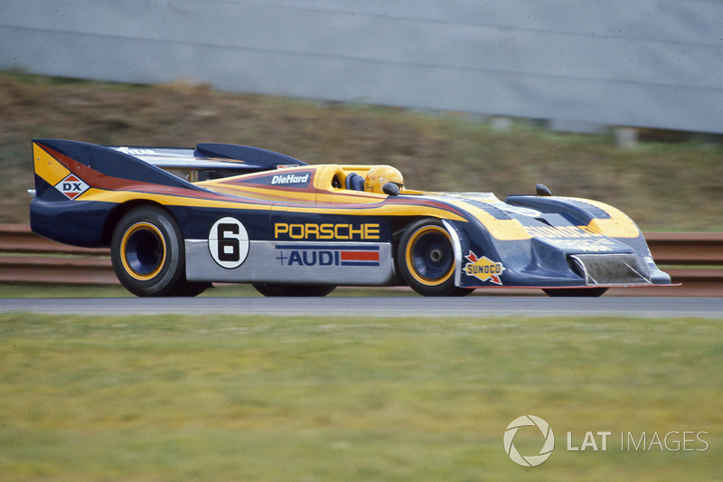 1973 - Can-Am: Mark Donohue (Porsche 917/30)