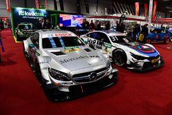 BMW és Mercedes - DTM