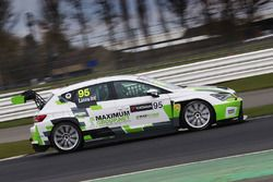 Stewart Lines, Maximum Motorsport Cupra
