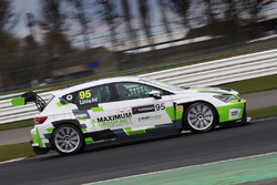 Stewart Lines, Maximum Motorsport Cupra