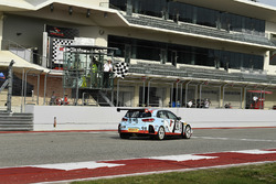 Bryan Herta Autosport Hyundai I30 N TCR: Michael Lewis