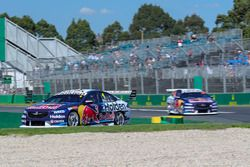 Jamie Whincup, Triple Eight Race Engineering Holden, Shane van Gisbergen, Triple Eight Race Engineering
