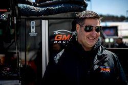 Joe Shear Jr., GMS Racing