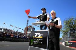 Los arrancadores de carrera TT