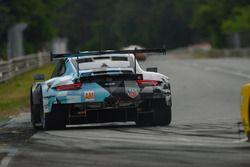 Кристиан Рид, Жюльен Андлауэр, Мэтт Кэмпбелл, Dempsey-Proton Racing, Porsche 911 RSR (№77)
