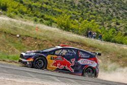 Yağız Avcı, Onur Vatansever, Ford Fiesta R5, Ford Motorsport Türkiye