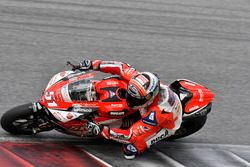 Michele Pirro, Barni Racing
