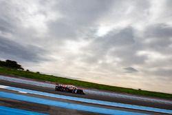 #18 M.Racing - YMR Ligier JS P3 - Nissan: Laurent Millara, Natan Bihe