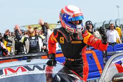 Miguel Molina, JMW Motorsport