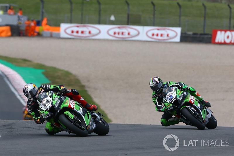 Toprak Razgatlioglu, Kawasaki Puccetti Racing, Leon Haslam, Kawasaki