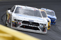 Chase Briscoe, Biagi-DenBeste Racing, Ford Mustang Ford