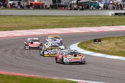Norberto Fontana, JP Carrera Chevrolet, Emanuel Moriatis, Martinez Competicion Ford, Matias Rossi, N
