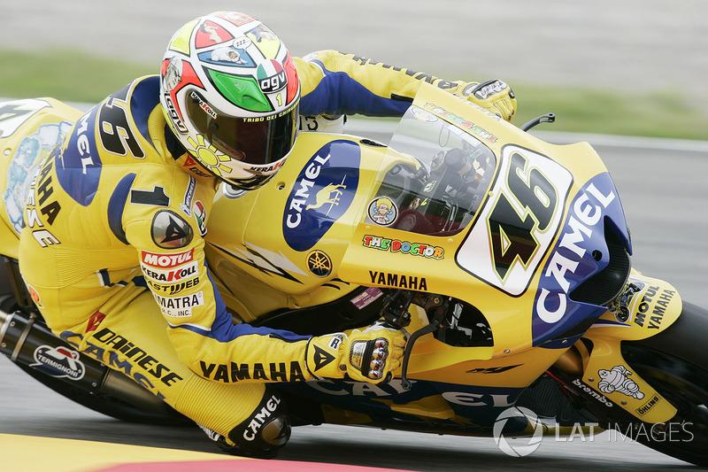 55. Gran Premio de Italia 2006