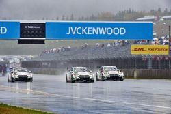 JAS Honda WTCC csapat