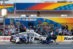 Clint Bowyer, Stewart-Haas Racing, Chevrolet Camaro Stewart-Haas Racing Fan Club