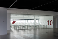 Universidad Motor & Sport Institute, Madrid
