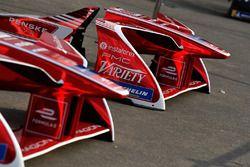 Dragon Racing nose cones