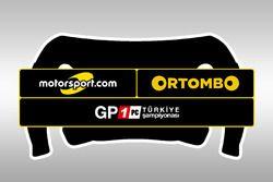 GP1 PC Türkiye Şampiyonası logo