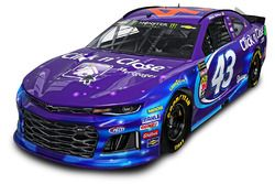 Darrell Wallace Jr., Richard Petty Motorsports Chevrolet