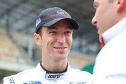 Harry Tincknell, Ford Chip Ganassi Racing