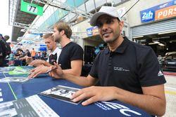 Халед Аль-Кубайси, Dempsey-Proton Racing