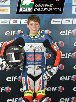Marco Gaggi, S.G.M. Tecnic Racing Team