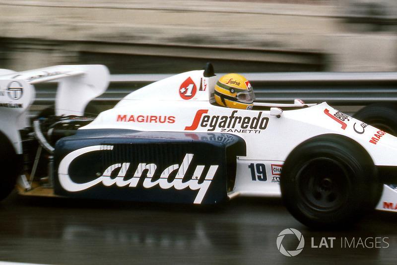 GP de Mônaco de 1984