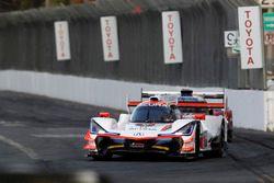 #6 Acura Team Penske Acura DPi, P: Dane Cameron, Juan Pablo Montoya, #77 Mazda Team Joest Mazda DPi,